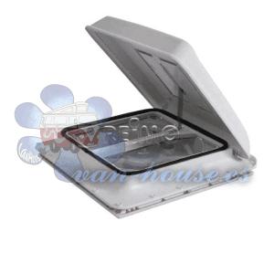 Claraboya Fiamma Turbo-Vent Premium 40 Blanca