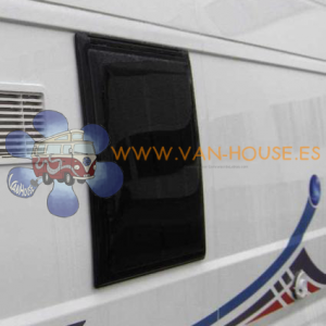 Ventana Polyplastic – Ducato/Boxer/Jumper