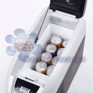 Enfriador de Compresor 12V / 24V 9L (459x210x320mm)