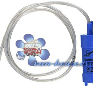 Bomba Sumergible Elegant 10L/min (0,55Bar)