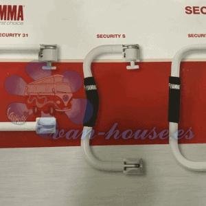Asa de Seguridad FIAMMA 31cm