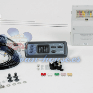 Centralita CBE PC100 (KIT COMPLETO)