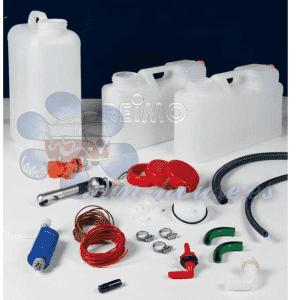 Sistema de Agua Completo Universal Stylo VW T5