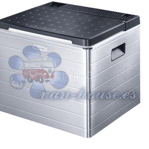 Nevera Trivalente 12V / 230V / GAS – 50mbar  ACX 35