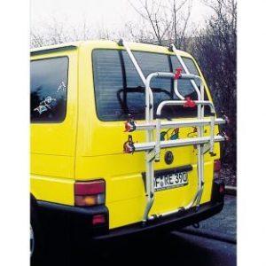 Portabicicletas portón trasero VW T4 Carry Bike – Pro