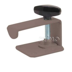 Dispositivo de bloqueo para la mesa de elevación (marrón)