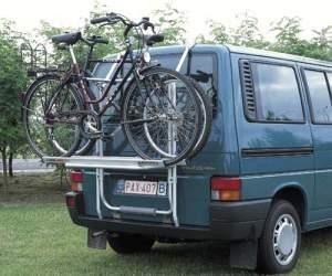 Portabicicletas Carry Bike Ford  de 2000 Mercedes Viano