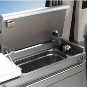 Sistema de agua para VW CityVan T4 / T5 / T6