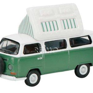 Modelo de automóvil VW T2