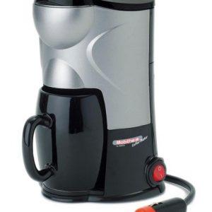 Cafetera 1 taza de 12 voltios