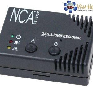 Detector de Gas Profesional