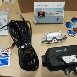 Kit de Calefaccion EBERSPACHEN
