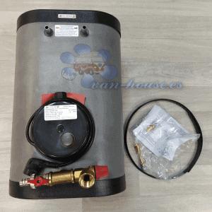 Caldera Nautic-Therm Elgena Tipo E 20L 230V / 660W