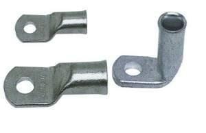 Terminales cable 90 ° mm² para sección transversal 10mm