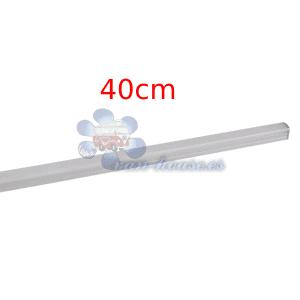 Tira de luz LED 40cm – 12V / 5 Watt (Aluminio) con 27 LED y sensor táctil