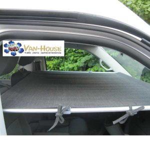 Cama infantil para cabina de VW T4 y T5 (1990-2014)