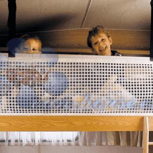 Barrera de Seguridad Infantil (ELEGIR MEDIDA)