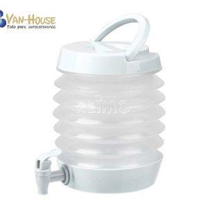 Garrafa para agua