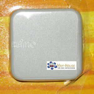Interruptor Universal Basculante Blanco