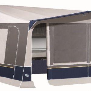Avance caravana Leinwand modelo Icaro