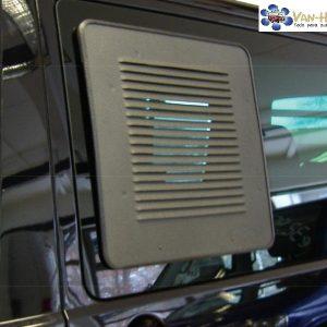 Rejilla de ventilación VW T5 / T6  derecha