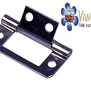 Bisagra de aleta 38 mm