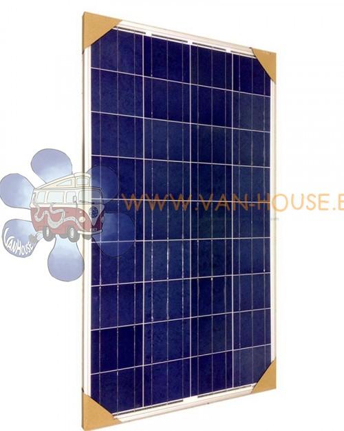Panel Solar 100W 12V Policristalino SHS