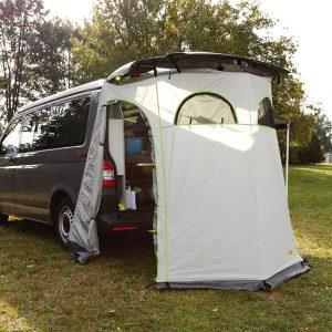 Carpa / Avance Trasero FRITZ-REAR 2 – Portón Trasero Para VW T4, T5, T6, Vito y Trafic