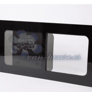 Ventana Cristal CARBEST Para Volkswagen T5 – T6 – Tintadas