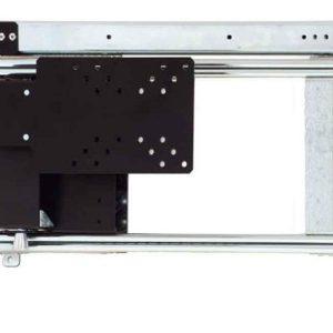 Soporte  TV 45cm extensible a la izquierda.