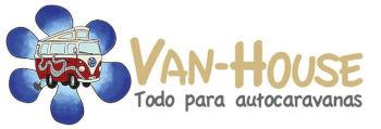 Van-House - todo para campers y autocaravanas