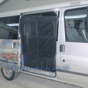 Mosquitera Puerta Corredera Ford Transit 2000-2013