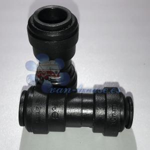Reductor 12mm-10mm Hembra-Hembra (Conexión Rápida)