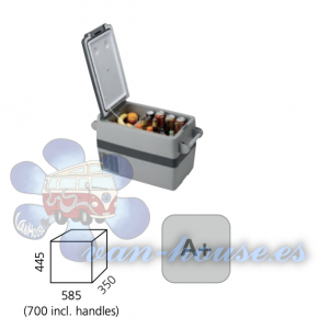 Nevera Portatil Isotherm TB 41 AC/DC