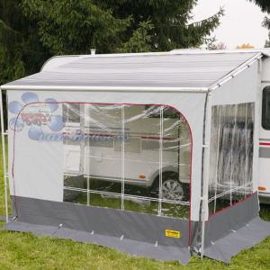 Villa Caravan Set 285 Compatible Con Fiamma Caravanstore 310