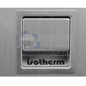Nevera Compresor Isotherm CRUISE EL 85L