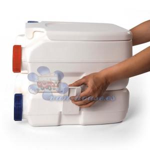 WC / Productos Quimicos