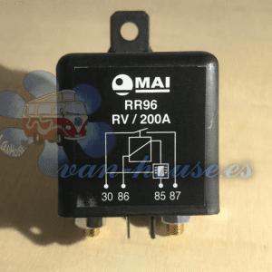 Relé Automatico MAI RR96