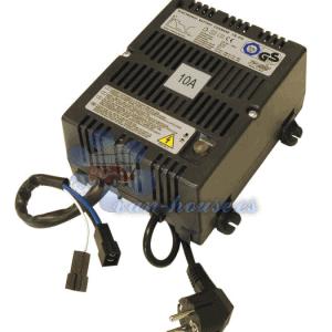 Cargador de batería CB510 / 10A