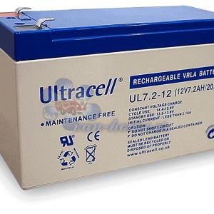 Baterías AGM / GEL