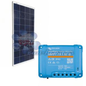Energía Solar y Reguladores