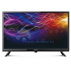"Televisor 18.5"" D-LED DVB-T2 DVB S2 DOLBY CI EMMITS"