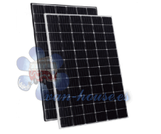 Placas Solares / Reguladores