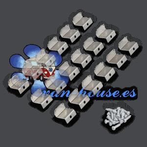 Kit de Montaje Ventanas S7P