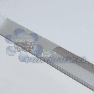 Conjunto de Perfil de ESQUINA LED Aluminio (PACK) Exterior e Interior