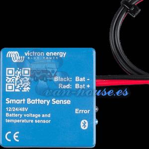 Smart Battery Sense (Sensor de Tensión y Temperatura)