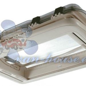 Estilo Midi-Heki 700x500mm con Soporte sin Ventilación Forzada