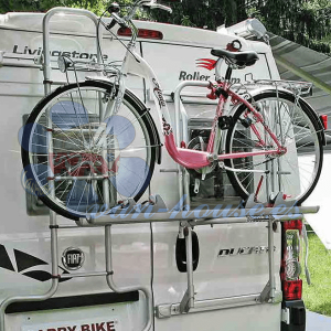 Portabicicletas Carry Bike 200 DJ Ducato desde 2006 – Carga Máxima 35 kg