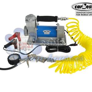 Compresor de Aire de 12V – Potencia: 12V / 30A / 360W (Presión: 10 bar)
