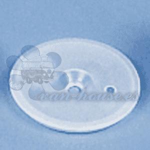 Tapa Antipolvo para Garrafas de Cuello Ancho DIN96